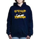 deepclock.png Hooded Sweatshirt