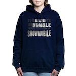 Hard to be Humble Hooded Sweatshirt