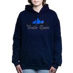 atrailerqueen.png Hooded Sweatshirt