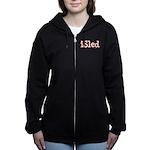 iSled Zip Hoodie