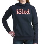 iSled Hooded Sweatshirt