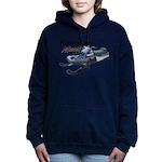 ceptormus2.png Hooded Sweatshirt