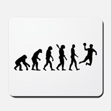 Evolution Handball Mousepad