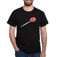 Peppermint Sucker T-Shirt