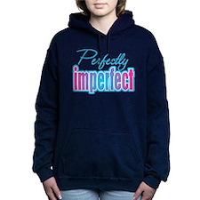 Perfectly Imperfect Hooded Sweatshirt