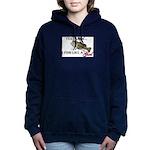 fish.png Hooded Sweatshirt