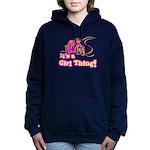 4x4 Girl Thing Hooded Sweatshirt