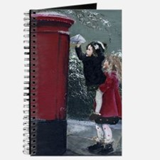 Christmas Special Delivery Journal