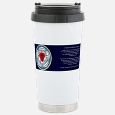 Unique Martin luther Travel Mug