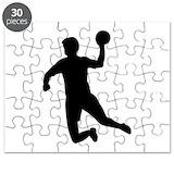 Dodgeball Puzzles