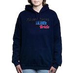 fatherbridde.png Hooded Sweatshirt