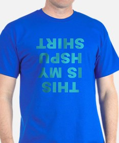 This is My Handstand Pushup T-Shirt