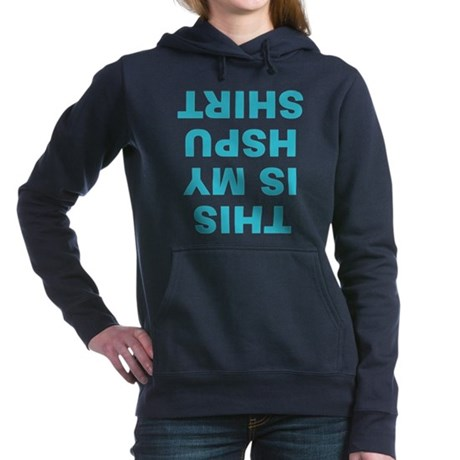 This is My Handstand Pushup Hooded Sweatshirt
