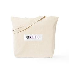 KHTC Logo Tote Bag