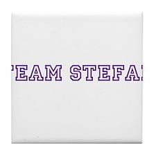 Team Stefan Tile Coaster