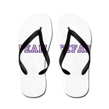 Team Stefan Flip Flops