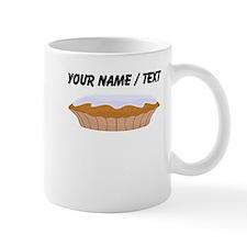 Custom Pie Mugs