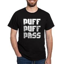 Puff Pass T-Shirt