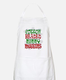 cotton headed ninny blanket trans.png Apron
