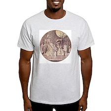 """Close Before Striking"" T-Shirt"