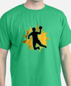 Dodgeball player T-Shirt