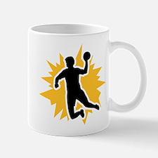 Dodgeball player Mug