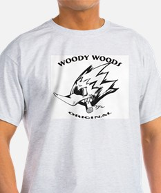 Woody Woods Original T-Shirt