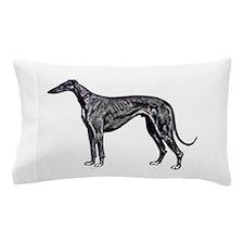 Greyhound Pillow Case