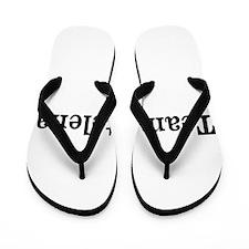 Team Stelena Flip Flops