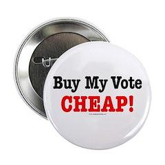 Buy My Vote Button