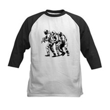 SWAT Team Baseball Jersey