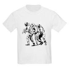 SWAT Team T-Shirt