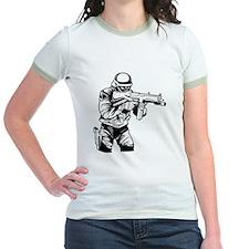 SWAT Team Officer T-Shirt