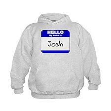 hello my name is josh Hoody