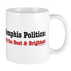 The Best & Brightest Mug