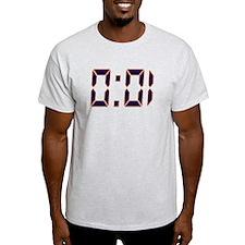 Auburn 1 Second T-Shirt