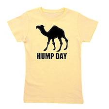Hump Day Girl's Tee
