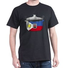 Rice Cooker T-Shirt