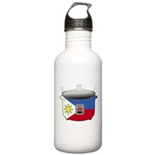 Rice Cooker Water Bottle
