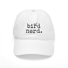 Bird Nerd. Cap