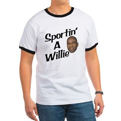 Sportin' A Willie T