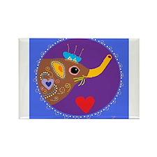 Golden-rumped Elephant-shrew Magnets