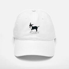 Bull Terrier Name Baseball Baseball Baseball Cap