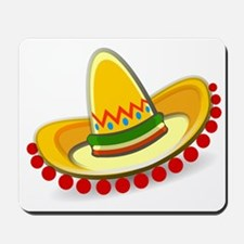 Sombrero Mousepad