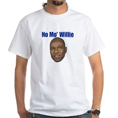 No Mo' Willie Shirt