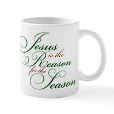 Jesus is the Reason Mugs
