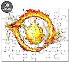 Dauntless Divergent Puzzle