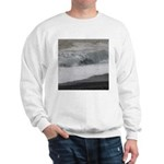 Ocean Wave Sweatshirt