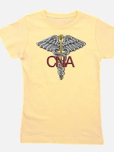 CNA Medical Symbol Girl's Tee