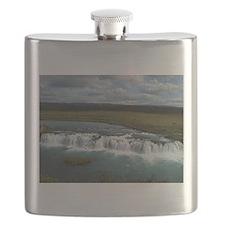 Faxifoss Flask